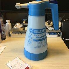 Gloria FM10 泡沫喷壶
